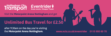 NCT Travel Offer