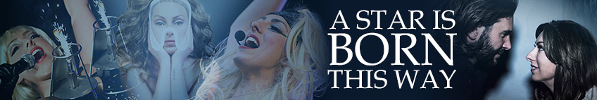 A Star is Born This Way at the Motorpoint Arena on 1 November 2019