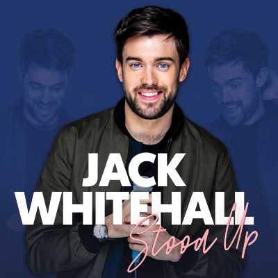 Jack Whitehall at the Motorpoint Arena Nottingham