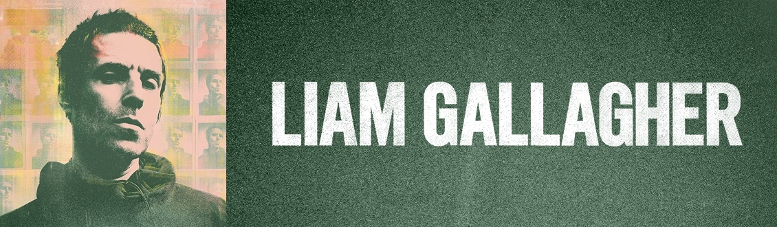 Liam Gallagher at Motorpoint Arena Nottingham on Tuesday 26 November 2019