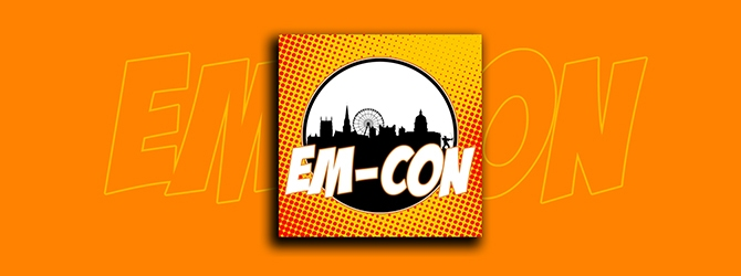 Em-Con at the Motorpoint Arena Nottingham