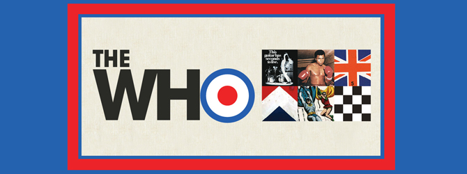 The Who at the Motorpoint Arena Nottingham on Wednesday 24 March 2021