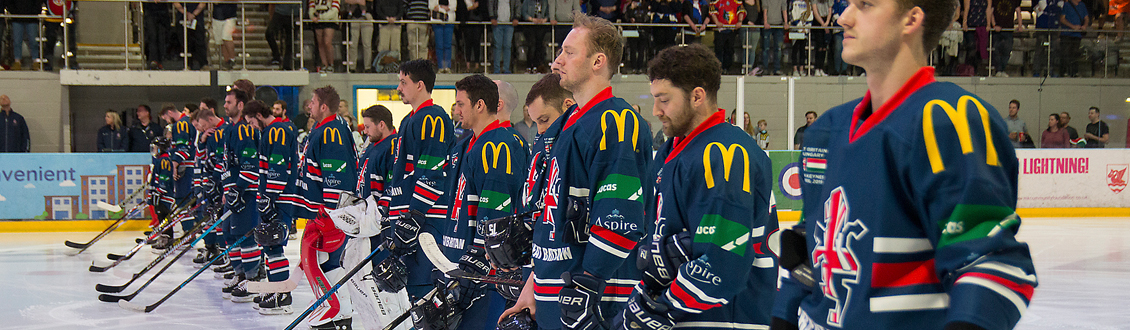 Team GB vs Hungary at the Motorpoint Arena Nottingham on 22 April 2020