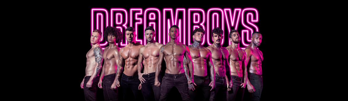 Dreamboys at the Motorpoint Arena Nottingham